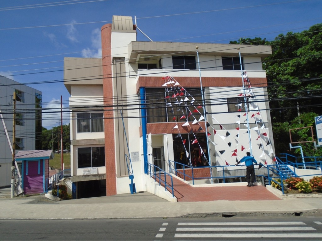 G.A. Farrell and Associates - Tobago Branch.