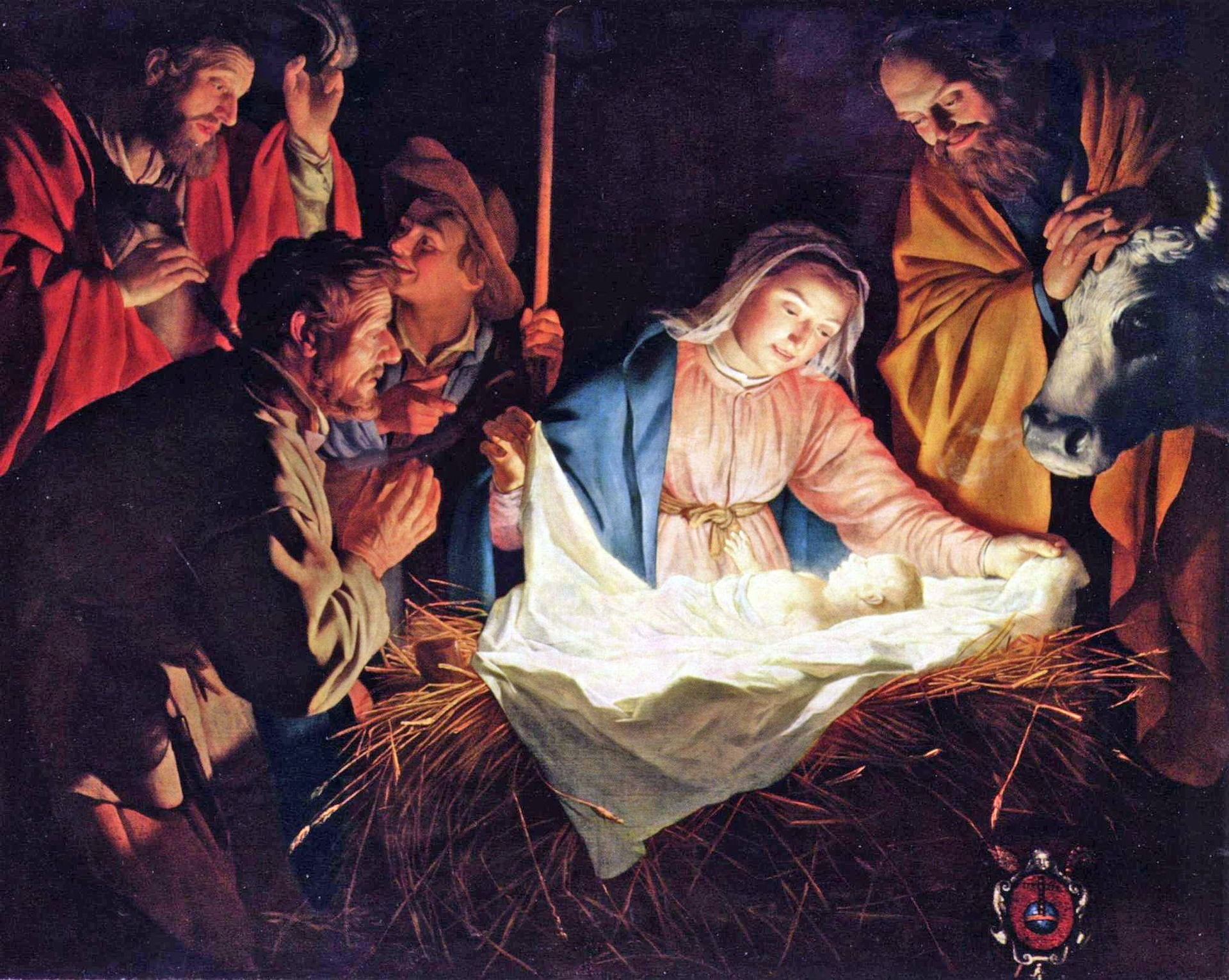 a very early christian tradition stated that the day when mary was told she would give birth to baby jesus called the annunciation was on march 25thand